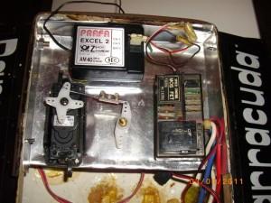 Elektronikträger